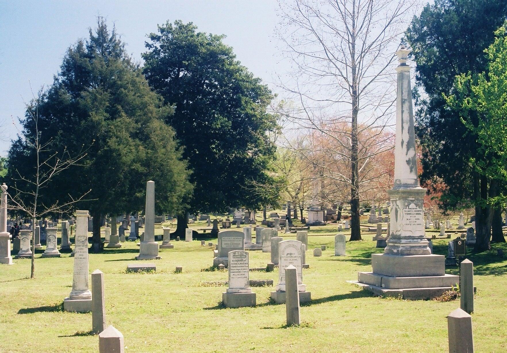 Maple_Hill_Cemetery_Huntsville_Alabama_Front1